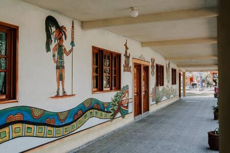 Rancho La Trinidad, Mapastepec.
