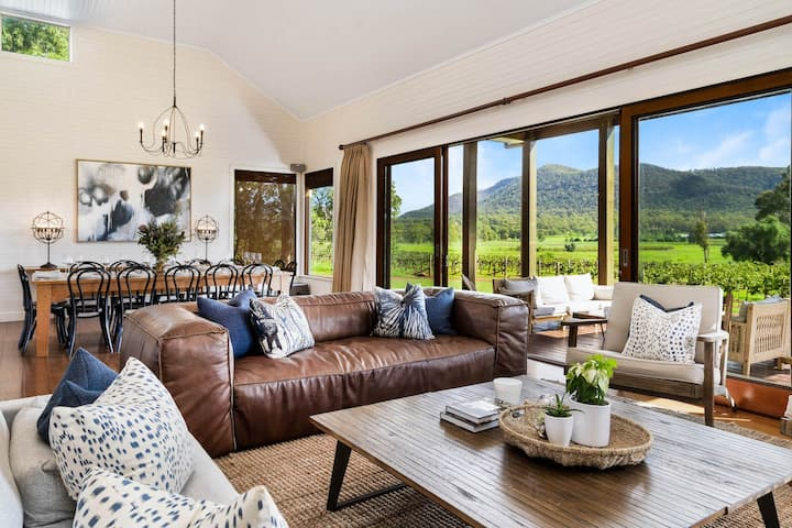 Arenridge - Broke Hunter Valley