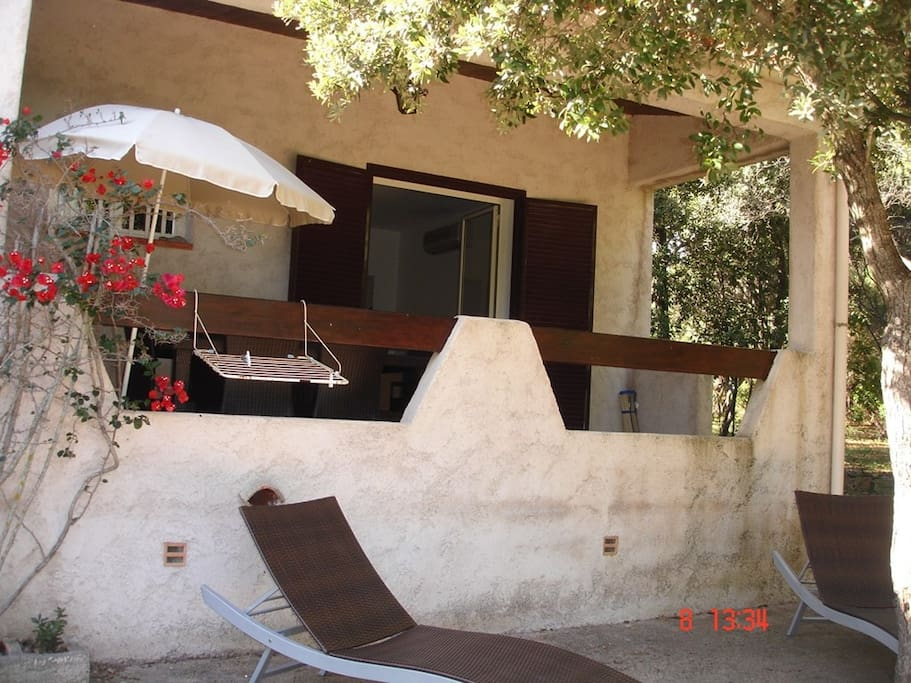 Mini-villa