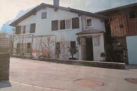 Haltligasse - Mollis - Casa