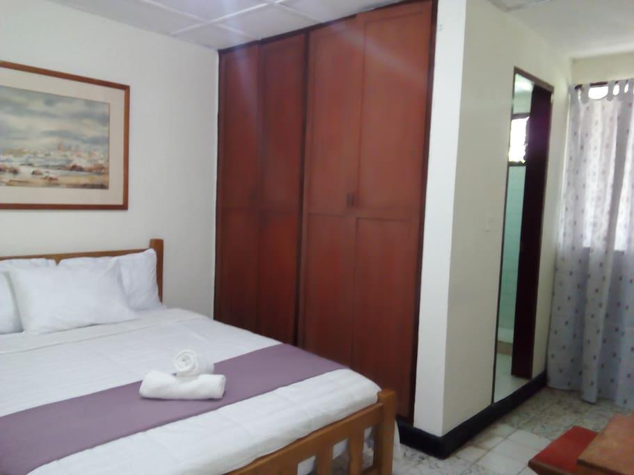 Suite Arrecife
