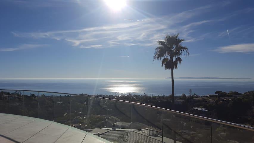 Brand new Luxury Studio in a Stunning house - Laguna Beach
