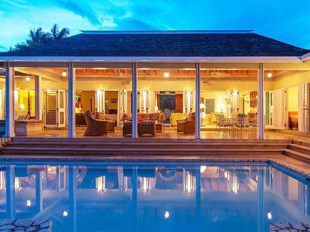 Jamaica Dreams, Montego Bay, Jamaica, St. James