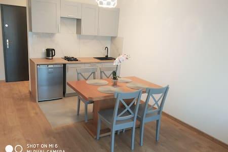 Apartament MAGNOLIA II
