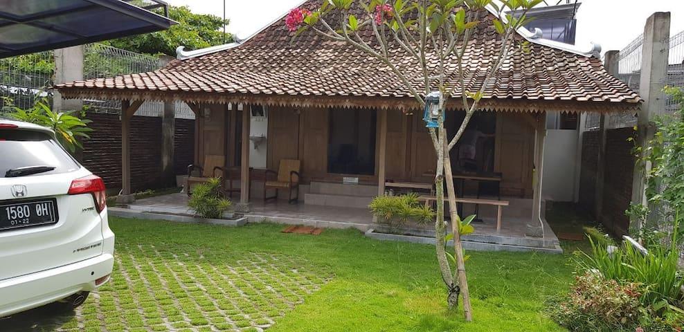 Ngomah Tentrem, Banguntapan Permai Yogyakarta