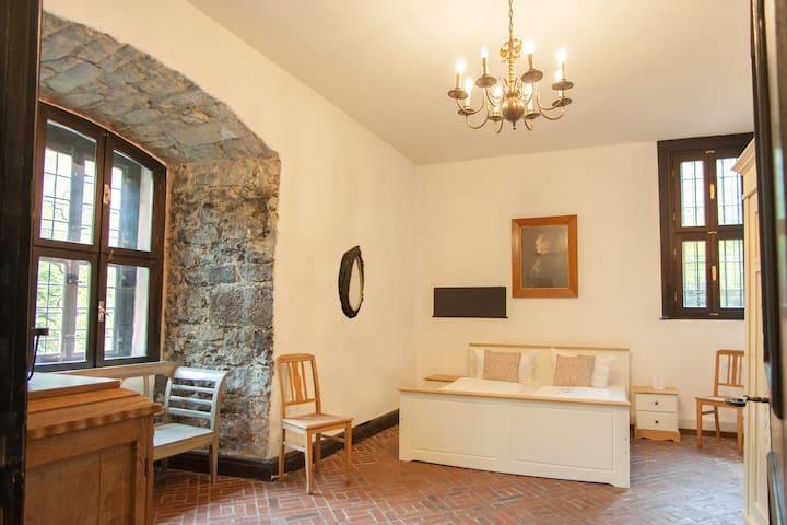 Historische Ferienwohnung - Rinteln - Holiday home