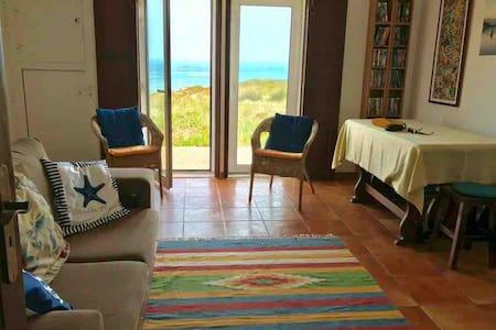 Eremita Baleal Beach Lodge