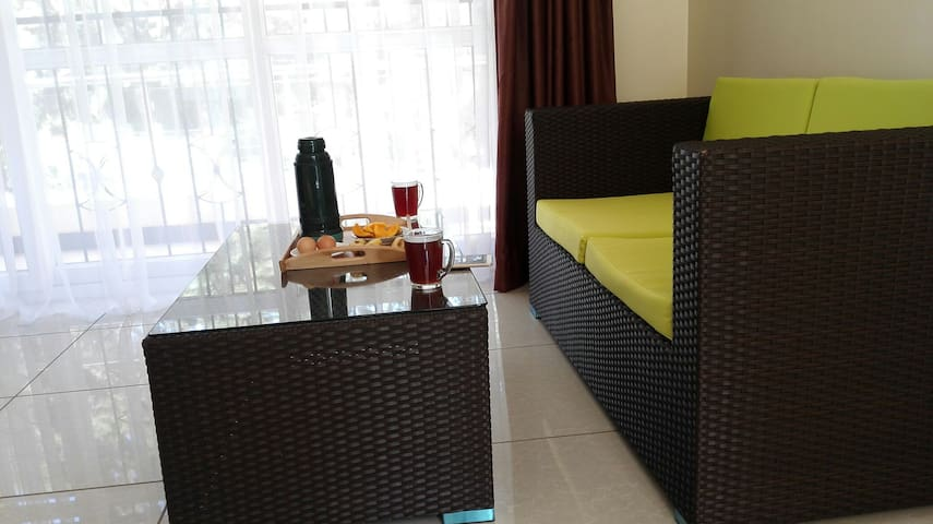 Westlands Backpackers - Nairobi - Villa