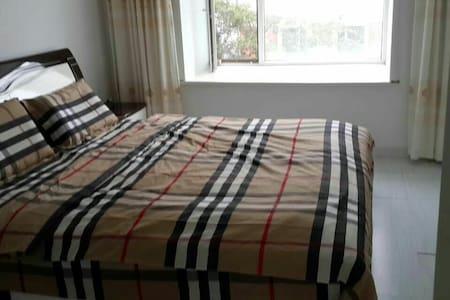 干净卫生温馨三居室二楼 - Weihai - 公寓