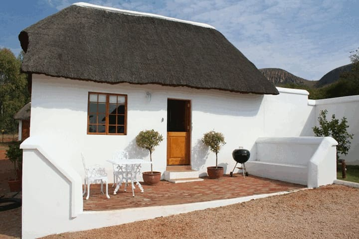 The Arbour Cottage - Magaliesburg - Chalet
