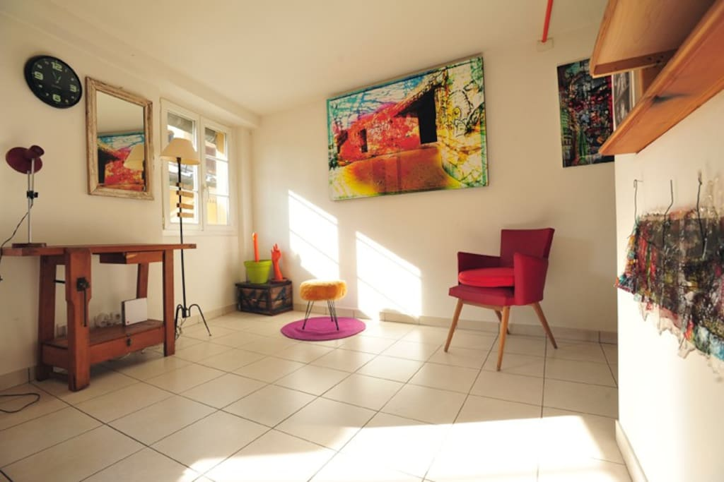 35 m2 avec chambre s par e apartments for rent in nice for Chambre separee meaning