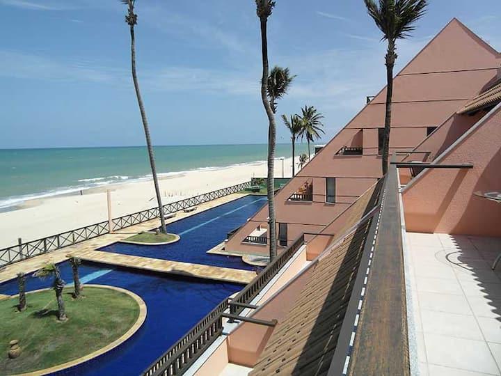 Ocean View Apart Hotel (2 Bdrm Apt-2 Queen)