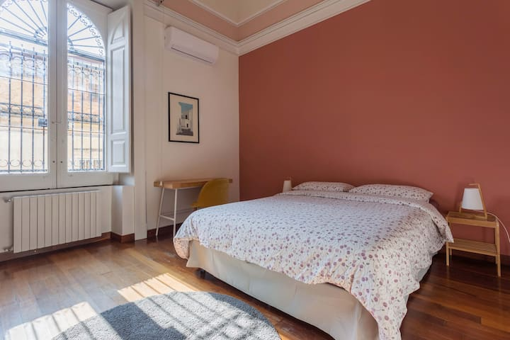 CASA MAGNO Pink Room