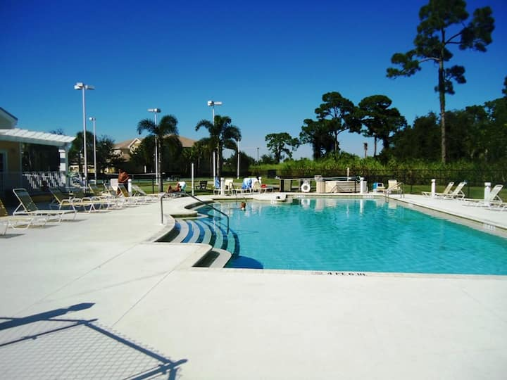 Roelens Vacations - Condo Calusa Palms - Fort Myers