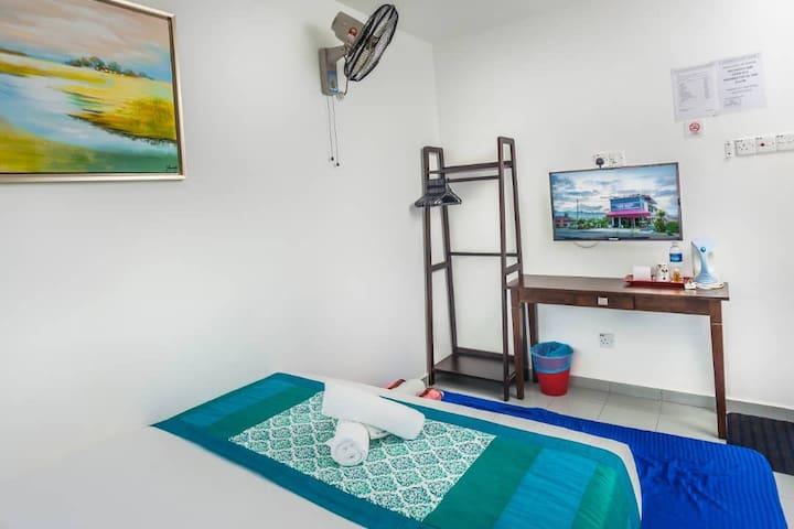 Deluxe room in Cassa Kaseh