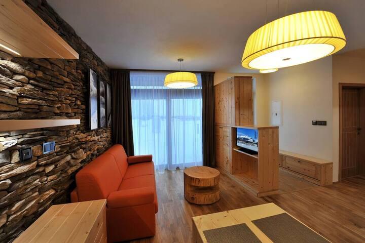 APLEND Natur Resort - Apartment