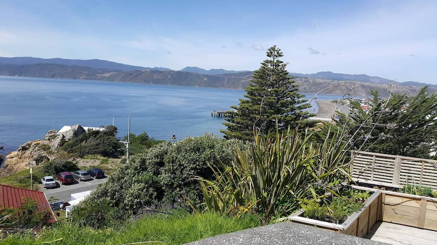 LIONS TOUR WGT,  9 BEDS OVER 4 HOMES $390 A BED - Wellington - Bed & Breakfast