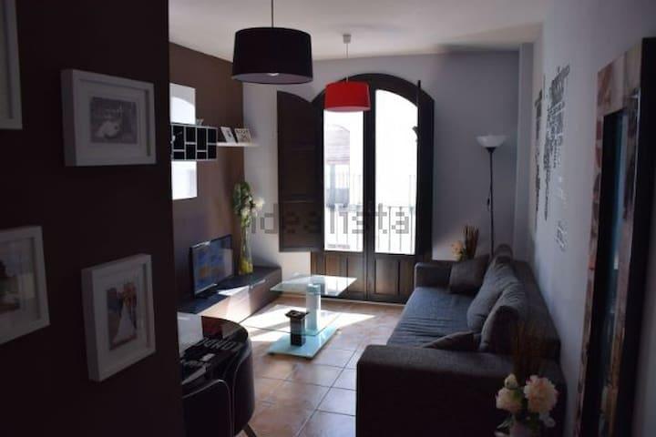 Apartamento Terrazas del Jardin Nazari - Vélez de Benaudalla - Apartmen