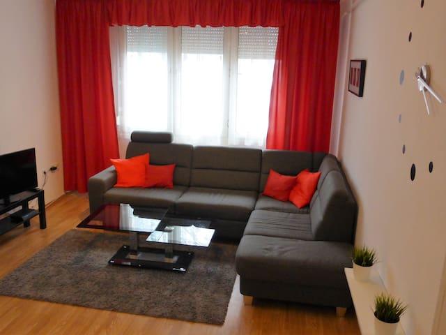 Classy apartment Egerben - Eger