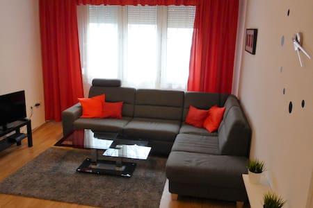 Classy apartment Egerben - Eger - Apartemen