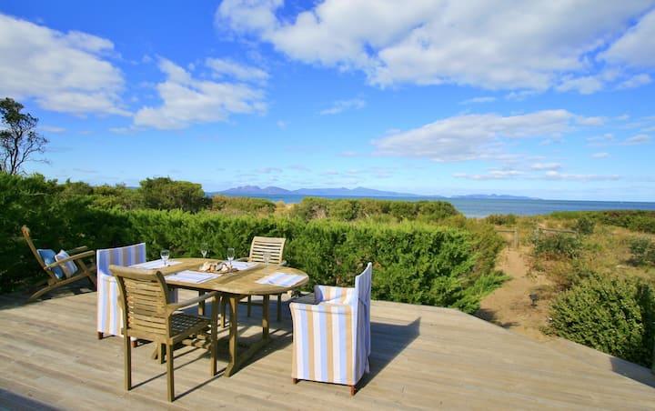 Southerlys Beachfront Luxury