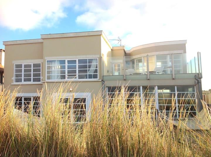 plusieurs chambres sur plage...