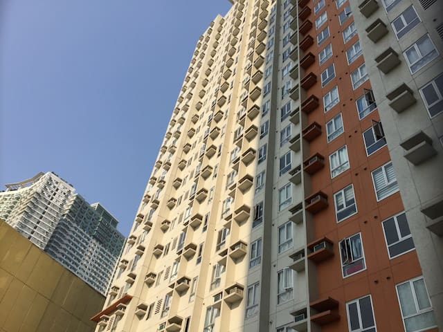 Avida Condo Unit In Makati (T2#2108)