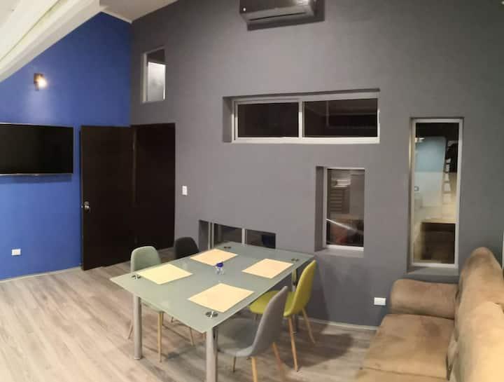 Mi segunda casa en Costa Rica 7, loft