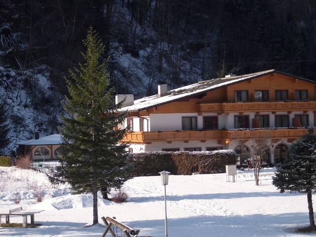 Appartement Erlengrund - Bad Gastein - Condomínio