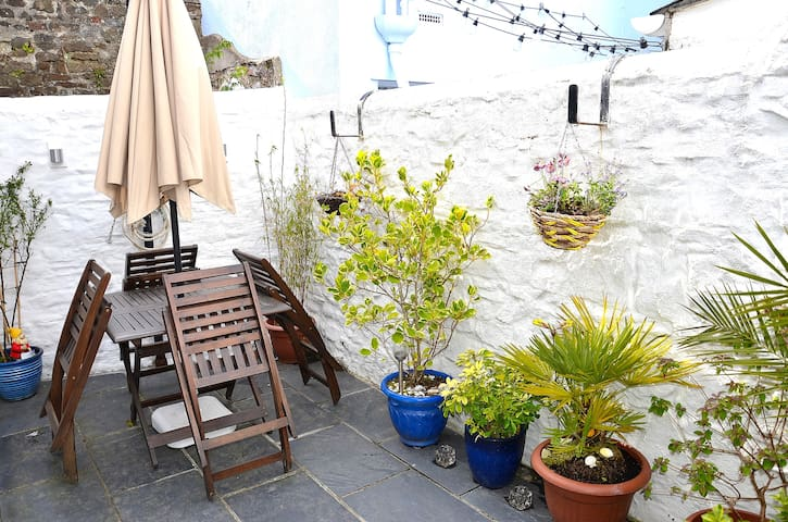 Minnow Cottage - Appledore - Casa