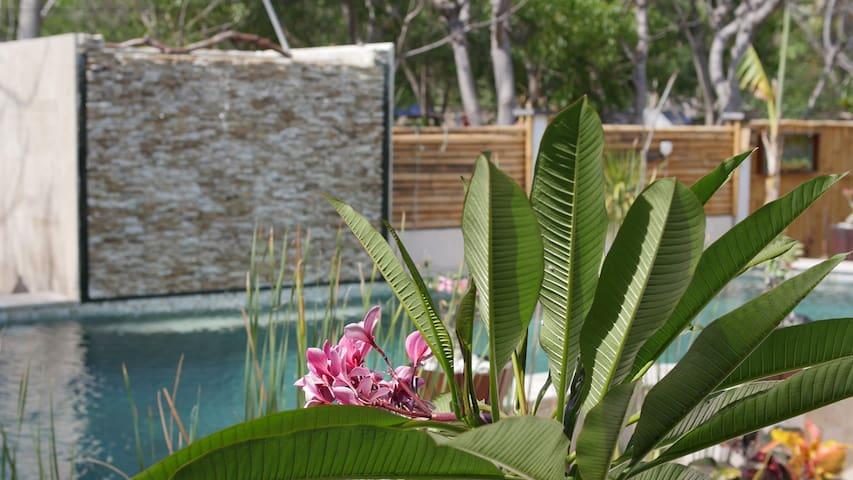 Serene Beach Villa I - Pemenang