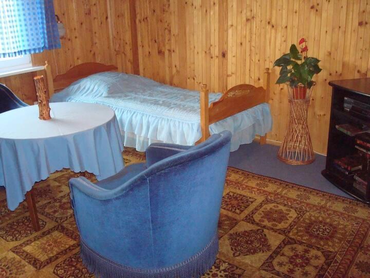 Синяя комната 2