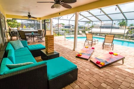 New The Palm Tree (Free heated pool and hot tub)