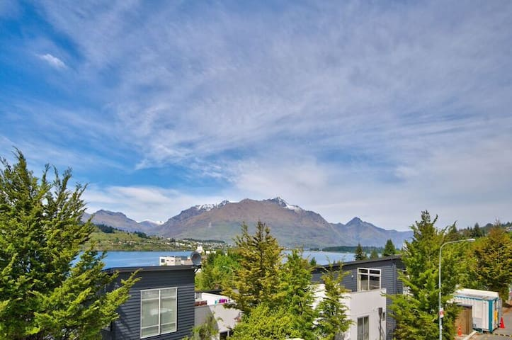 Unit 16 - Beechwood Apartments - Queenstown - Wohnung