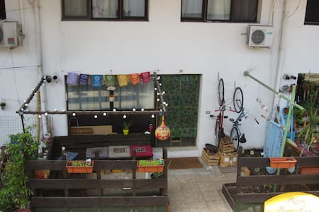 Good Vibration Homestay ! - Milán - Loft