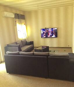 Very well furnished - Dakar
