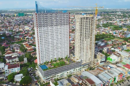 Vida View Apartement Tower Asthon