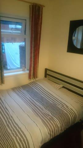 Basic Room - Belfast - Hus
