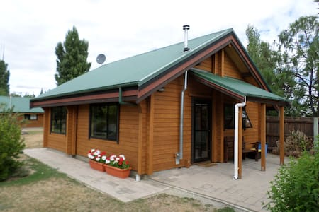 Mirabell, Two Bedroom Chalet