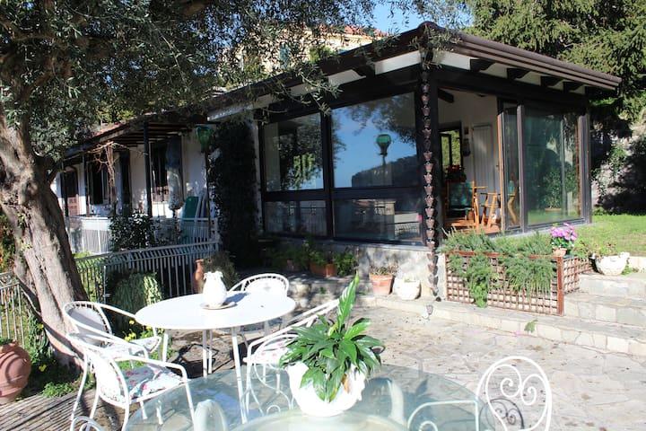 """Villa """"La Coccinella"""" - Vico Equense - House"""
