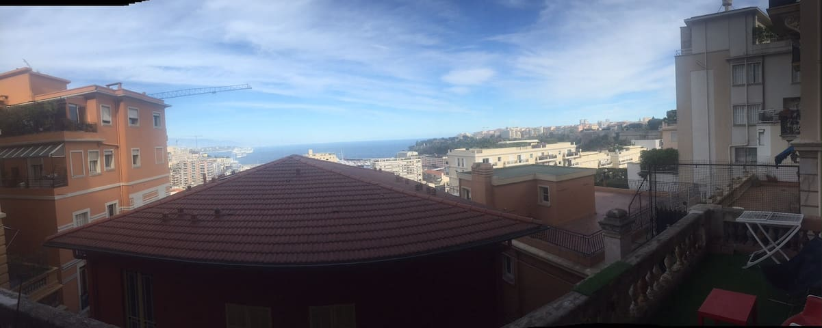 Apartment located in Monaco - Monaco - Byt