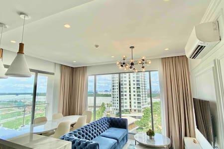 Diamond Island - Apartment Resort !
