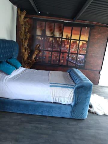 colchón de primera
