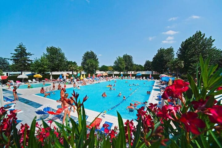 4 star holiday home in Peschiera