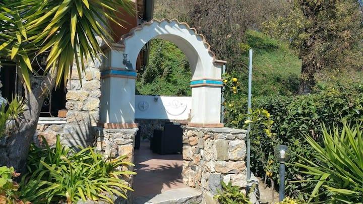 Casa Arco di Sole