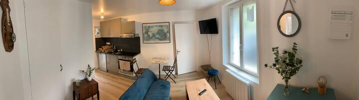 Appartement hyper centre - Veules les Roses