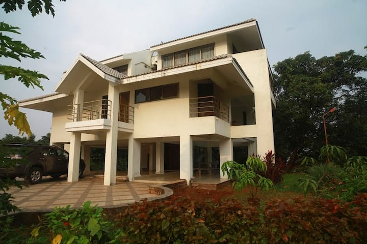 Ocean Vista, Villa Near Mumbai - Mira Bhayandar - Villa