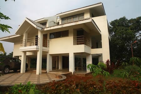 Ocean Vista, Villa Near Mumbai - Mira Bhayandar
