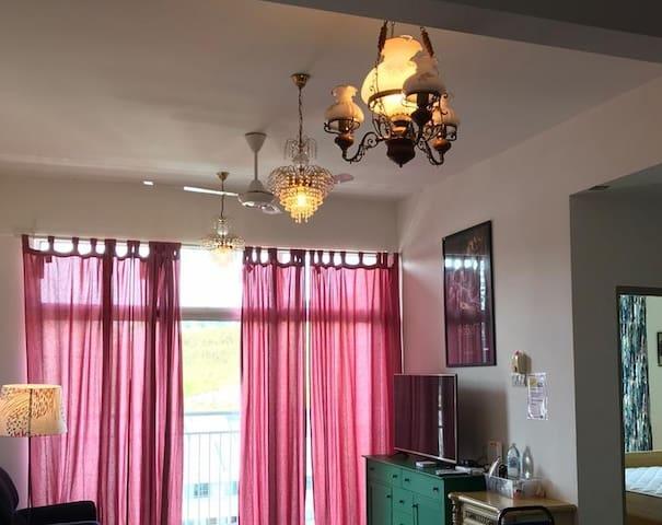 Charming & Cozy Apartment, Cameron Highlands