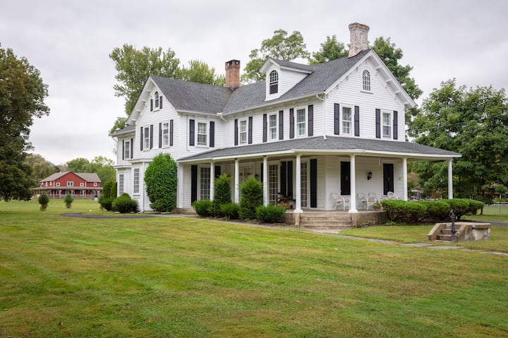 Historic Home in Gardiner, NY
